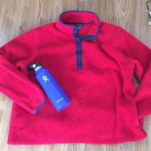L.L. Bean pullover